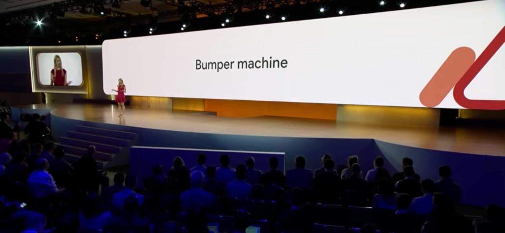 bumper-machine